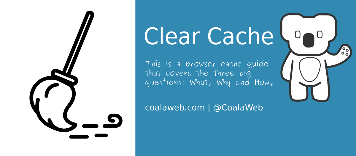 Browser Cache Guide