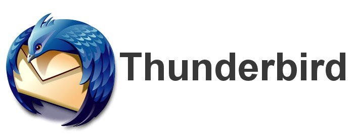 How to remove a mail account in Thunderbird